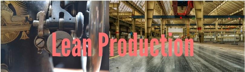 Leanproduction