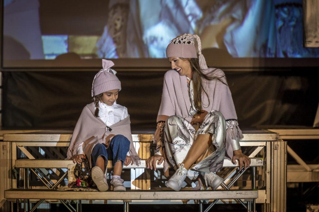 Lo spettacolo della Moda in Castello: bellezza e fiducia nel futuro nella serata più elegante dell'anno
