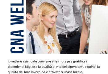 Cna Welfare