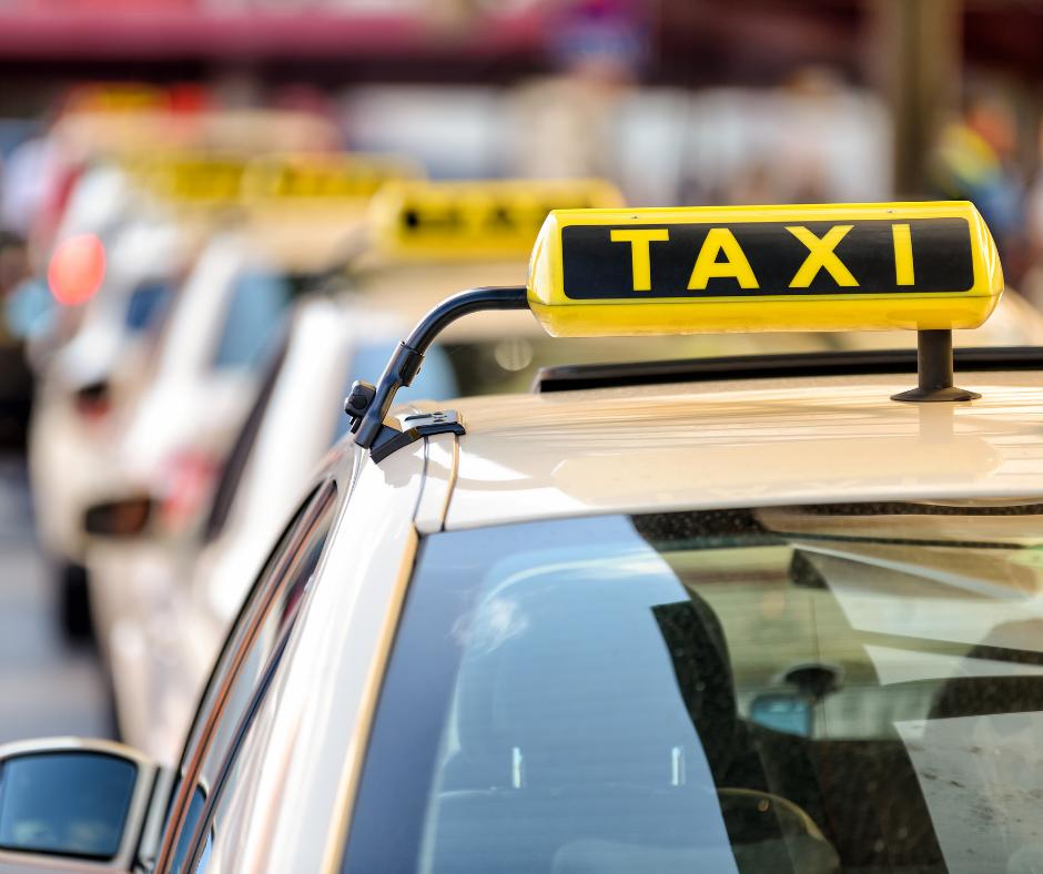 Bonus Taxi NCC