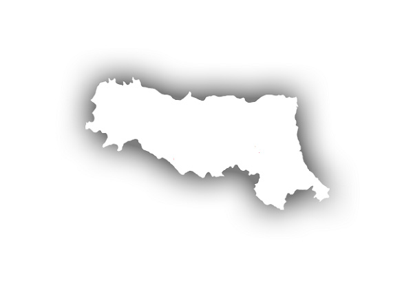 Da lunedì 14 Emilia Romagna in zona bianca: ecco cosa cambia e quali attività riaprono